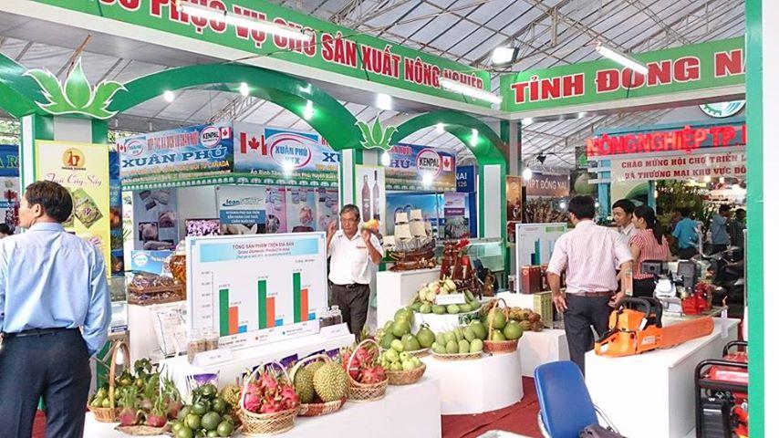 Tiếp nhận hồ sơ đăng ký tổ chức hội chợ, triển lãm thương mại