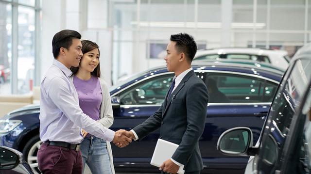Doanh nghiệp chế xuất mua ô tô ở nước ngoài có chịu thuế giá trị gia tăng không?