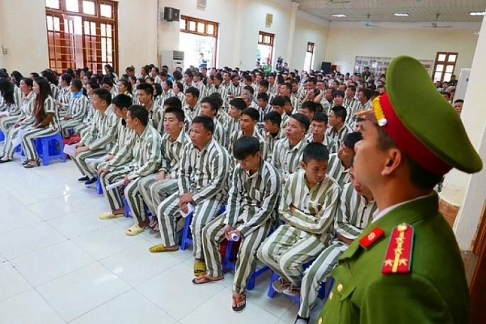 Trách nhiệm Cục Cảnh sát quản lý tạm giữ, tạm giam trong thi hành án hình sự tại cộng đồng