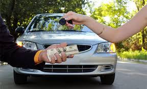 Hợp đồng mua bán xe bắt buộc phải công chứng, chứng thực?