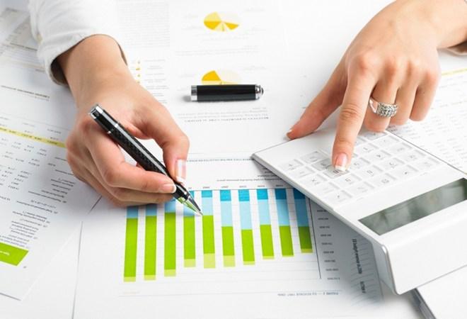 Quyết toán vốn thanh toán được đưa vào báo cáo quyết toán năm