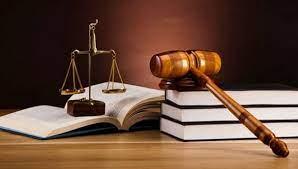 Giấy tờ nào chứng minh thời gian công tác pháp luật?