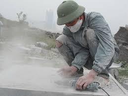 Hỏi về giờ làm việc trong môi trường độc hại
