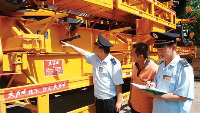 Trách nhiệm của Bộ Khoa học và Công nghệ về việc nhập khẩu máy móc, thiết bị, dây chuyền công nghệ đã qua sử dụng