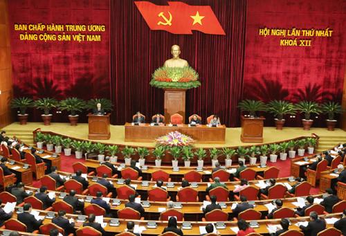 Trách nhiệm của Ban Chấp hành, Ban Bí thư, ban thường vụ các cấp về việc kiểm tra, giám sát của đảng