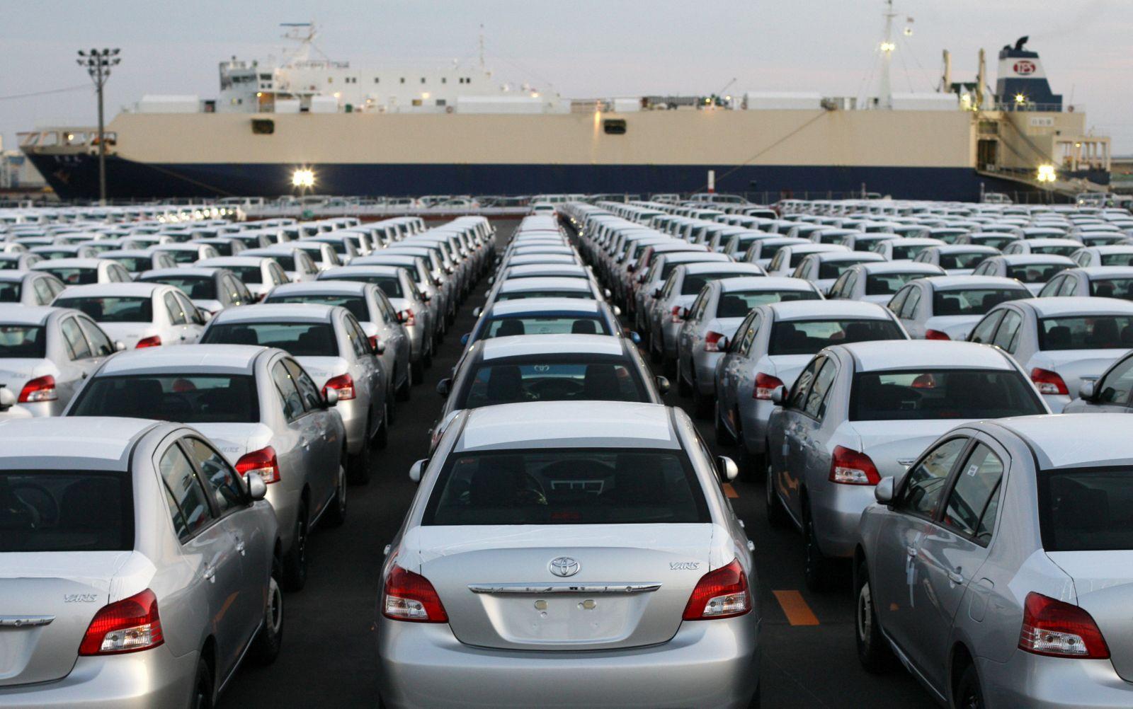 Trách nhiệm của doanh nghiệp nhập khẩu ô tô trong việc kiểm tra chất lượng an toàn kỹ thuật