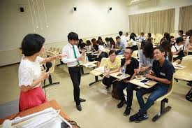 Hoạt động đào tạo điều dưỡng trình độ đại học, cao đẳng