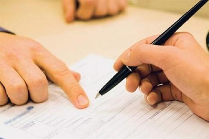 Biên bản phân chia di sản có cần chữ ký của cháu đích tôn hay không?