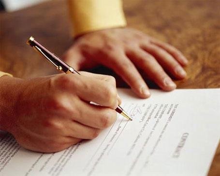 Ký trễ hợp đồng lao động với người lao động công ty có bị phạt không?