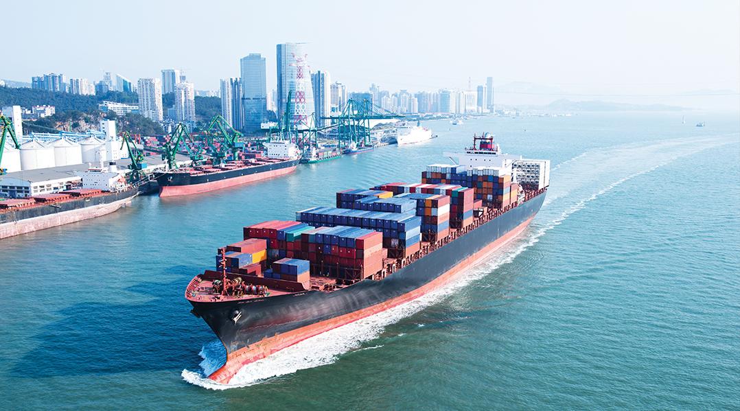 Lập, phân bổ và giao dự toán thu phí bảo đảm hàng hải