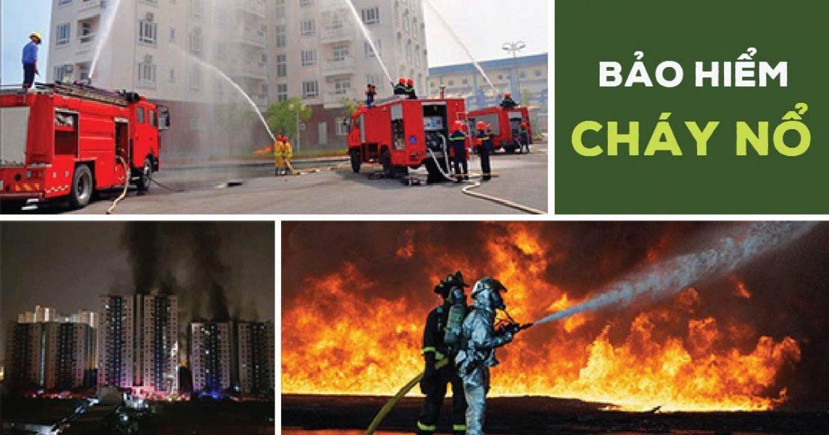 Công ty sản xuất đồ gỗ có phải mua bảo hiểm cháy nổ bắt buộc không?