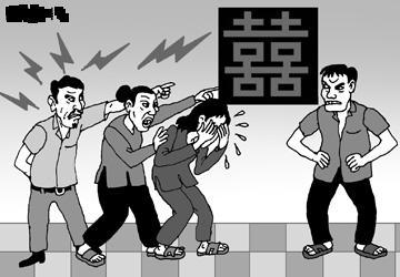 Khái niệm cưỡng ép theo quy định của Bộ luật dân sự 2015 là gì?