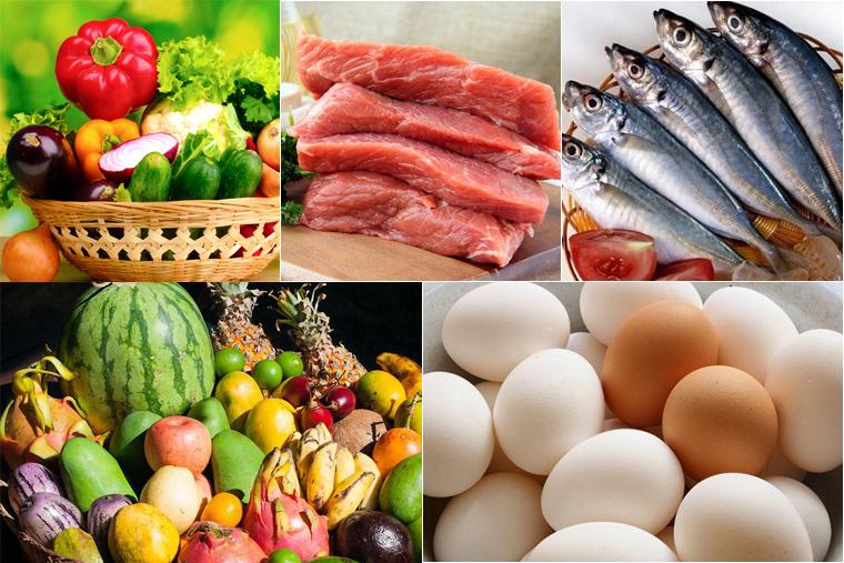 Xử phạt hành vi vi phạm quy định về truy xuất nguồn gốc đối với thực phẩm không bảo đảm an toàn