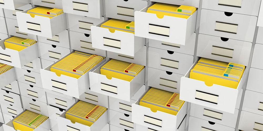 Phạm vi quản lý hồ sơ trong tố tụng hình sự của Viện kiểm sát