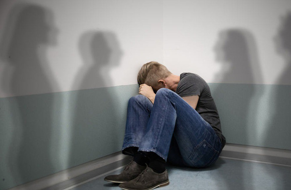 Hội chứng quên thực tổn không do rượu và các chất tác động tâm thần