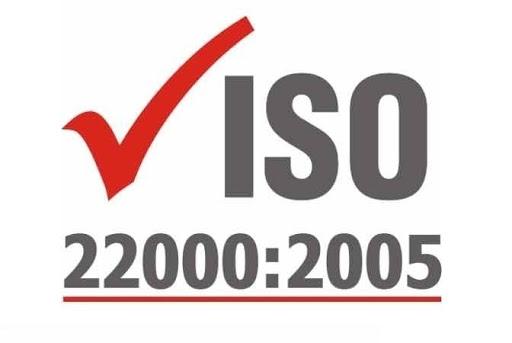 Cơ sở có giấy chứng nhận ISO có phải xin giấy chứng nhận cơ sở đủ điều kiện an toàn thực phẩm không?