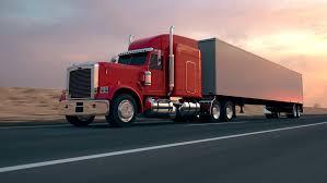 Tài xế để container rơi khỏi xe bị xử lý thế nào?