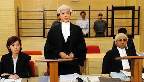 Học bao lâu thì trở thành luật sư?