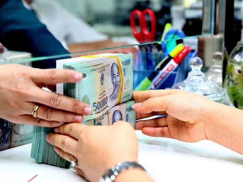 Quỹ bảo lãnh tín dụng được tổ chức hoạt động theo mô hình nào?