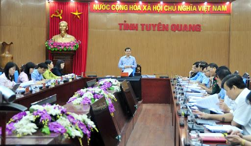 Thẩm quyền xử phạt của Chủ tịch UBND trong quản lý biên giới quốc gia
