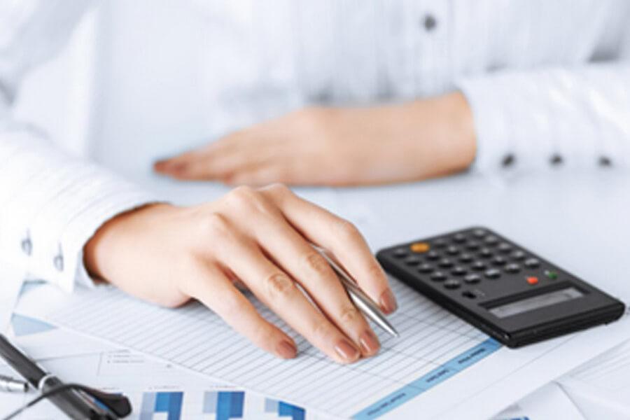 Hệ thống tài khoản kế toán của tổ chức tài chính vi mô