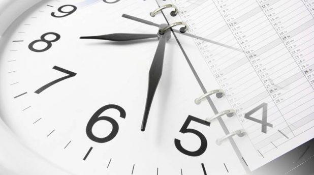 Thời hạn của Giấy đăng ký hoạt động dịch vụ hỗ trợ ứng dụng năng lượng nguyên tử