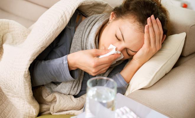 Nghỉ ốm đau có được tính vào thời gian để hưởng phụ cấp 1 lần khi chuyển vùng?