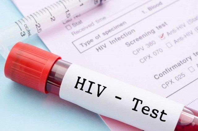 Mẫu bản kê khai nhân sự xét nghiệm HIV của cơ sở xét nghiệm cấp tỉnh