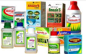 Ngành nghề phân phối thuốc bảo vệ thực vật có được hưởng ưu đãi về thuế TNDN không?