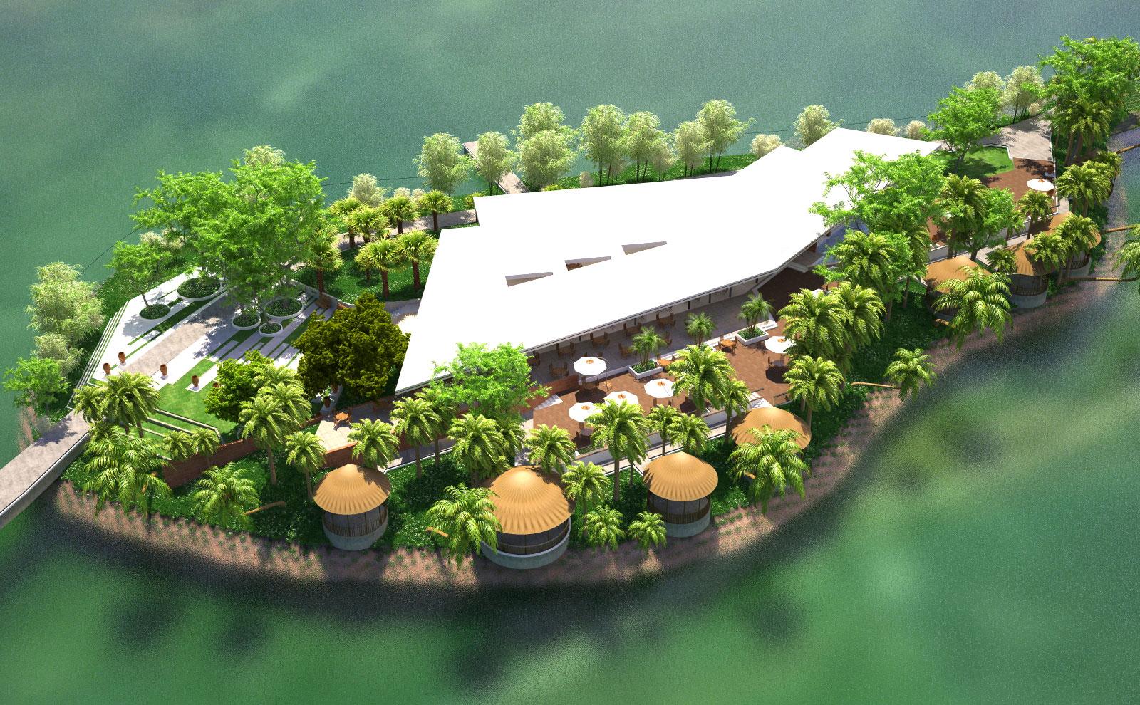 Quản lý xây dựng công trình phục vụ du lịch sinh thái, nghỉ dưỡng, giải trí trong rừng đặc dụng được quy định như thế nào?