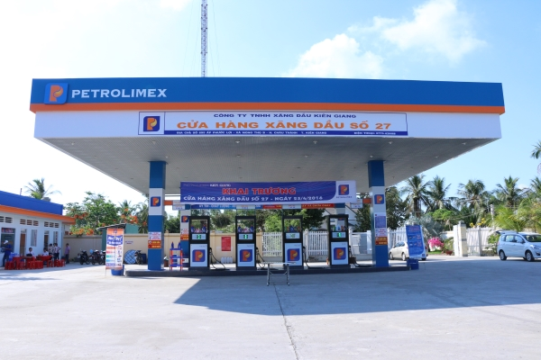 Thời hạn kiểm tra định kì PCCC cửa hàng xăng dầu