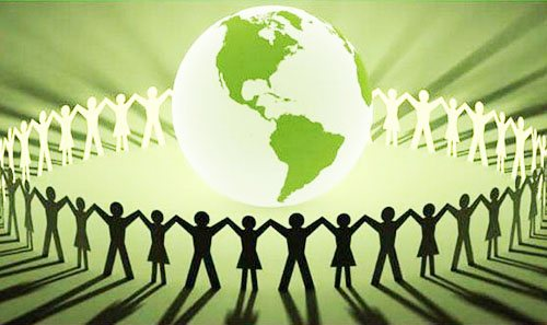 Bảo vệ môi trường đối với khu sản xuất, kinh doanh, dịch vụ tập trung