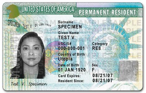 Dùng thẻ xanh Mỹ thay thế cho hộ chiếu đã hết hạn có được nhập cảnh vào Việt Nam không?