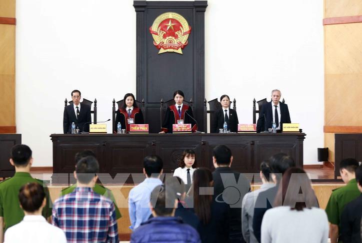 Hướng dẫn việc tổ chức xét xử đối với vụ án liên quan đến phòng, chống dịch bệnh Covid-19