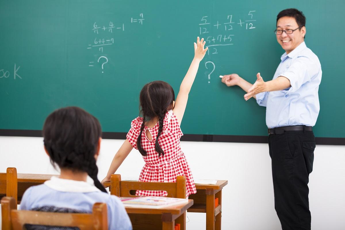 Những việc giáo viên không được làm