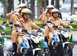 Cảnh sát giao thông phạt 7.000.000 đồng lỗi đập xe người bị tai nạn có đúng không?