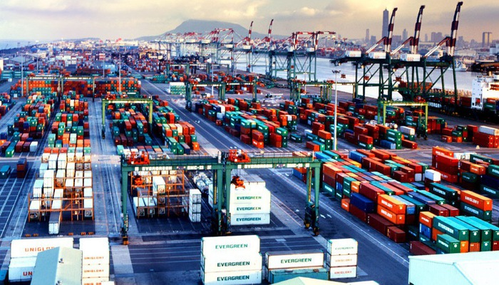 Các trường hợp được khai Tờ khai vận chuyển kết hợp của hàng hóa xuất, nhập khẩu
