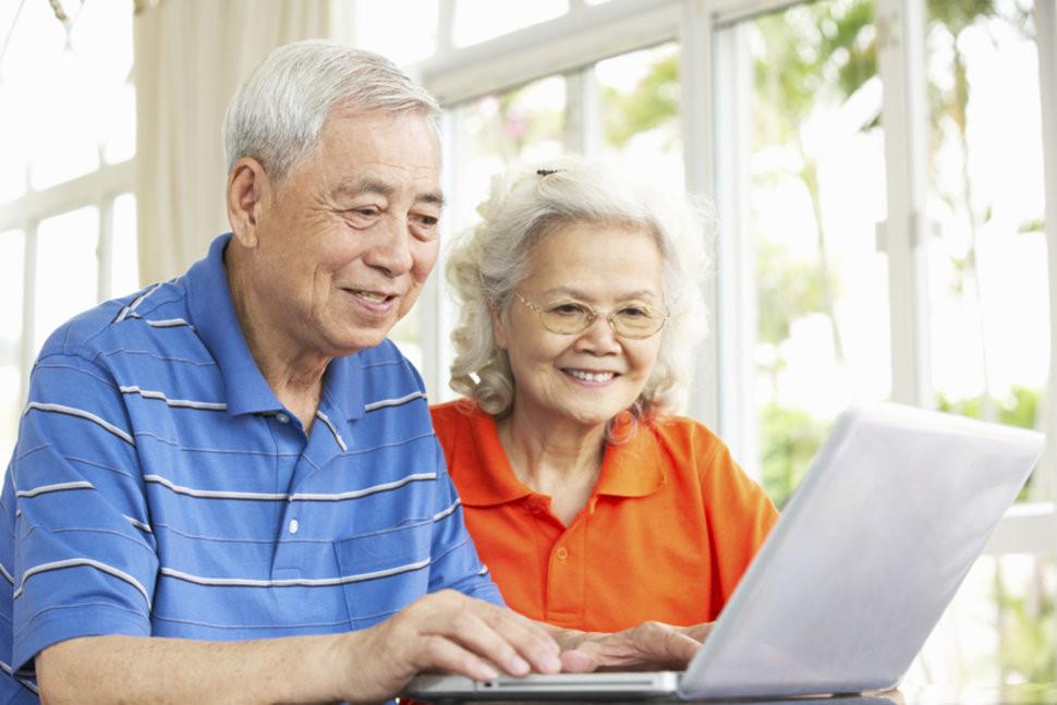 Thời điểm hưởng lương hưu khi về hưu sớm