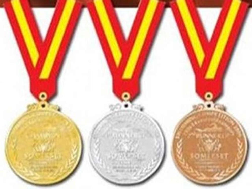 Đạt huy chương bạc Olympic được thưởng bao nhiêu?