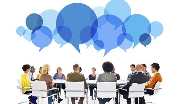 DN có bắt buộc tổ chức đối thoại tại nơi làm việc?