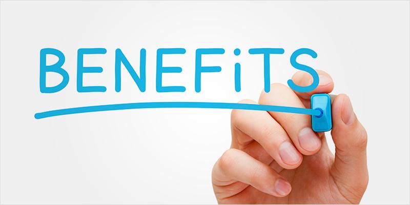 Các khoản lợi ích bằng tiền hoặc không bằng tiền ngoài tiền lương, tiền công do NSDLĐ trả mà người nộp thuế được hưởng