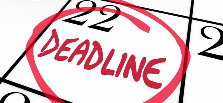 Thời hạn xử lý hồ sơ khai báo bổ sung thông tin sau khi cấp Giấy đăng ký hoạt động dịch vụ hỗ trợ ứng dụng năng lượng nguyên tử