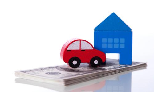 Thực hiện mua sắm tài sản tập trung của Bộ giao thông vận tải được thực hiện từ các nguồn kinh phí ở đâu?