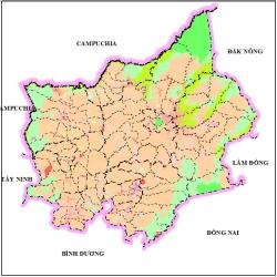 Định mức lập bản đồ hiện trạng sử dụng đất cấp xã năm 2019