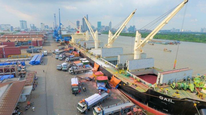 Việc bảo trì tài sản kết cấu hạ tầng hàng hải được quy định như thế nào?