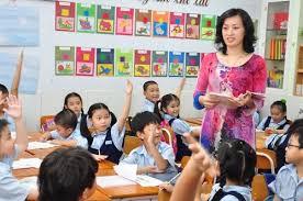 Thời gian làm việc của giáo viên trong năm học