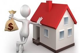 Phải trả trước bao nhiêu tiền để được thuê mua nhà ở?