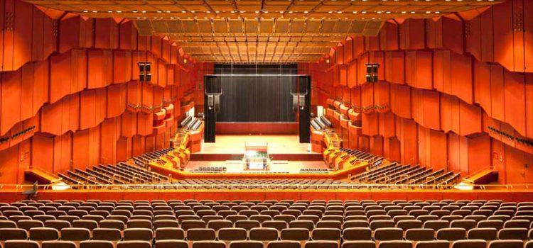 Xây dựng nhà hát có sức chứa 300 người là công trình xây dựng cấp mấy?