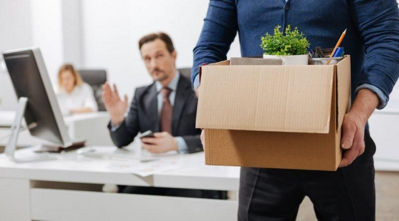 Hướng dẫn tính thời gian trả trợ cấp mất việc
