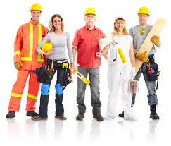 Nhà thầu thi công xây dựng không trang bị phương tiện bảo hộ lao động cho người lao động trong công trường xây dựng thì bị xử lý như thế nào?